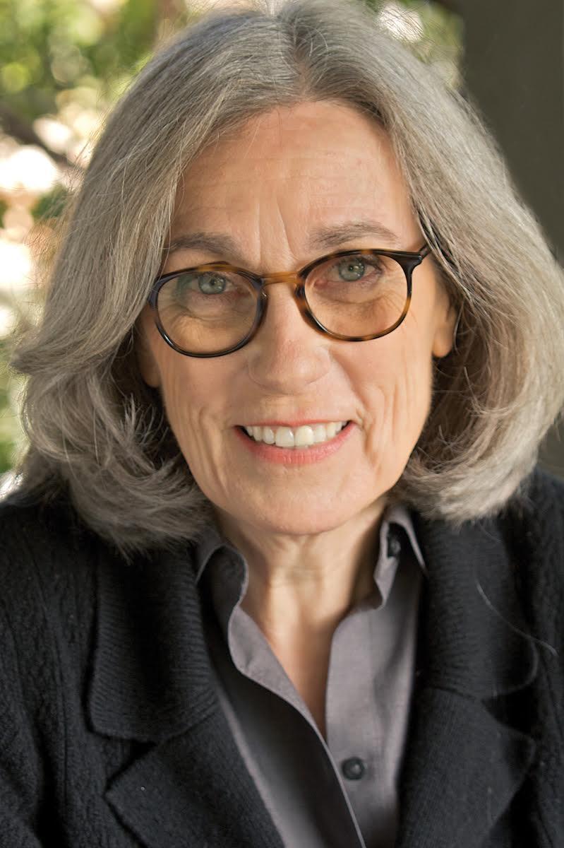 Former Editors Guild President Carol Littleton, ACE. Photo by Wm. Stetz
