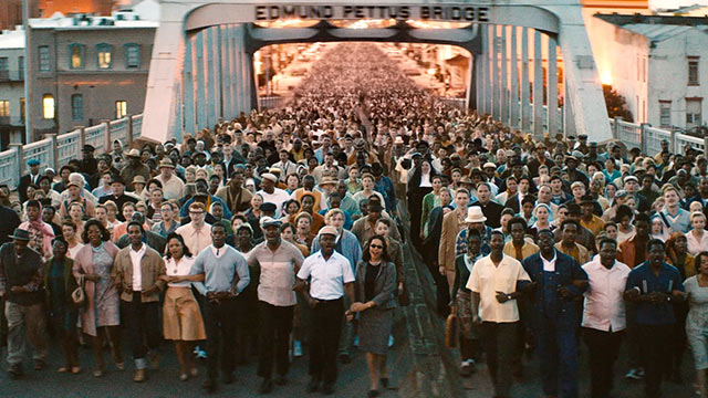 The Editing Of Selma And The Union Legacy Of Martin Luther King