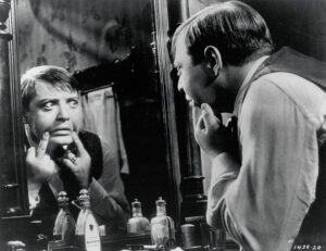 M (1931 Germany) Directed by Fritz Lang Shown: Peter Lorre