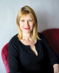 <em>Sabine Hoffman.</em>