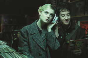 How to Talk to Girls at Parties. A24
