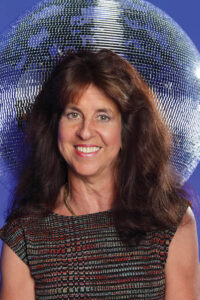 Pamela Malouf