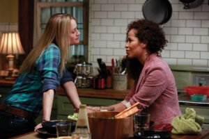 The Fosters. ABC Family