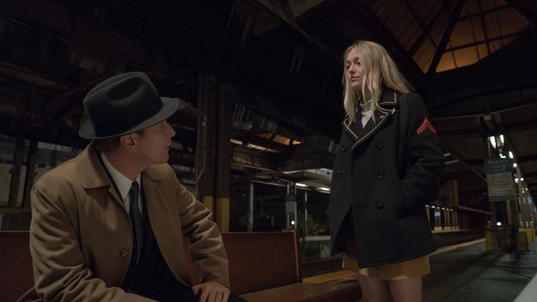 A scene from American Pastoral.