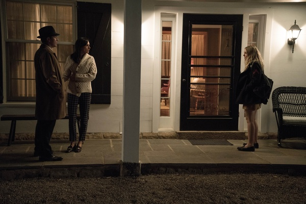 A scene fromAmerican Pastoral.