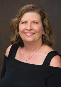 Ellen Ring Jacobson.