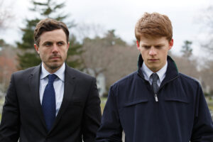 Manchester by the Sea. Photo by Claire Folger/Amazon Studios