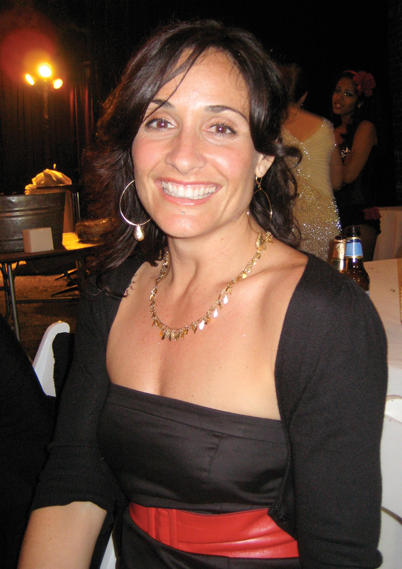 Sara Mineo is an Assistant Editor.