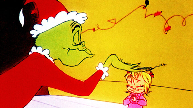 Only One Door Left On My Demented Santa >> Santa Claus Conquers The Movies Cinemontage
