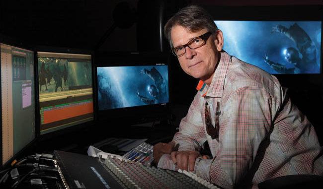 Imagebender Conrad Buff: The Editor as Manipulator - CineMontage