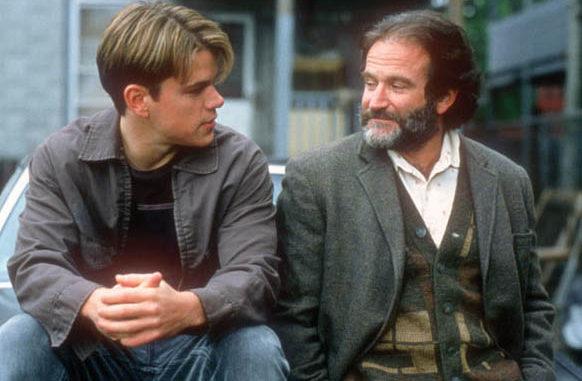 Gus Van Sant S Good Will Hunting 1997 Cinemontage