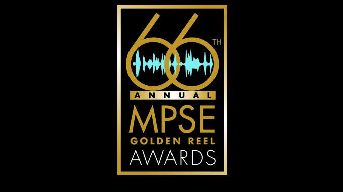 MPSE Announces Golden Reel Award Nominations - CineMontage