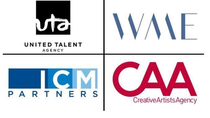 WGA Sues Big Four Agencies Over Packaging Fees - CineMontage