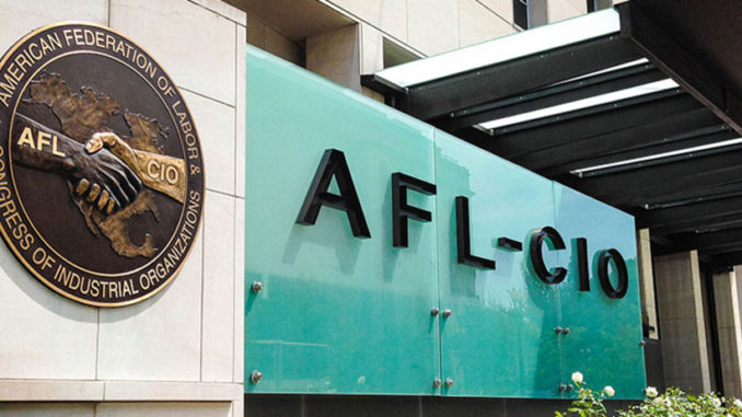 AFL-CIO Features IATSE in Its 'Get to Know Our Affiliates