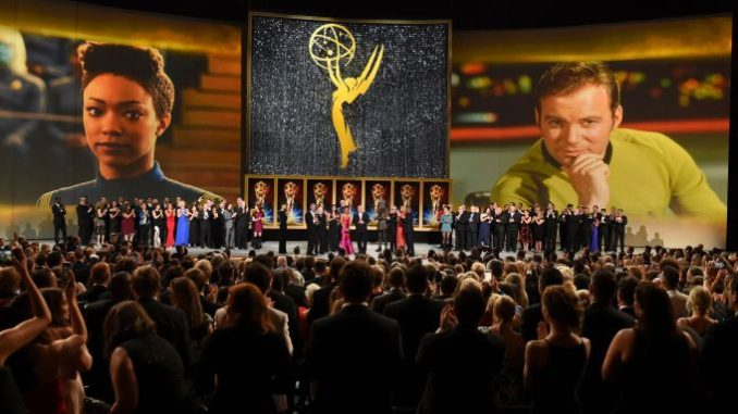 No Emmys Governors Award this Year from TV Academy - CineMontage