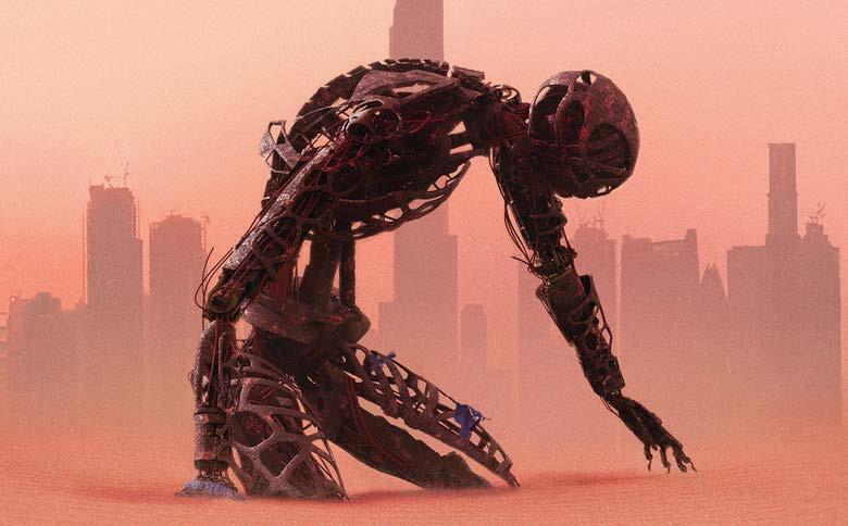 'Westworld's' COVID plot twist - CineMontage