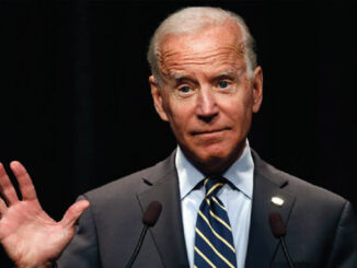 "Biden: ""The most pro-union President you've ever seen."""